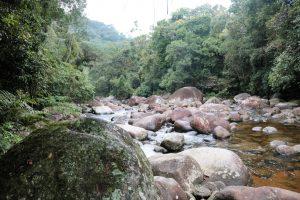 Cachoeira Ubatuba