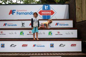 Circuito Medina de Surf 2018