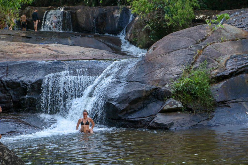 Cachoeira Paraíso, Bonito-PE