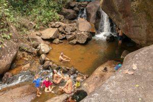 Cachoeira Pedra Redonda, Bonito-PE